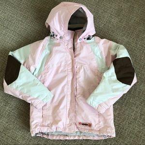 🎄Girl's Snowboard Jacket Size L